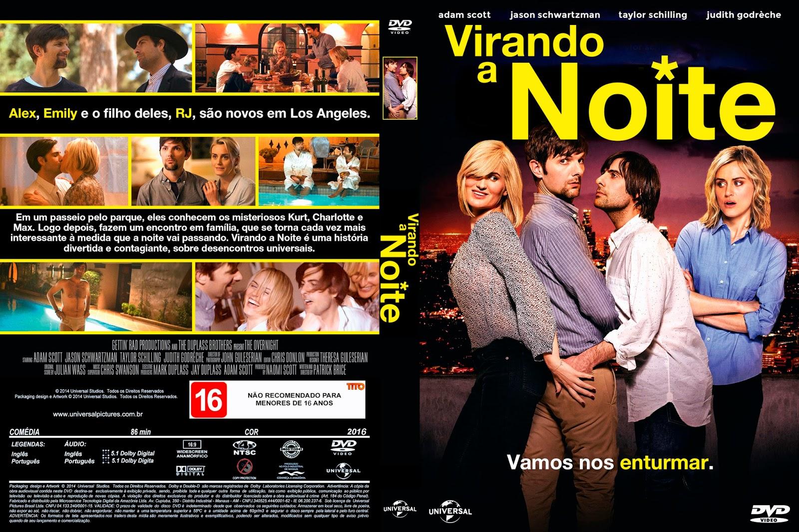 Virando a Noite DVDRip XviD Dual Áudio Virando 2Ba 2BNoite 2B  2BXANDAODOWNLOAD