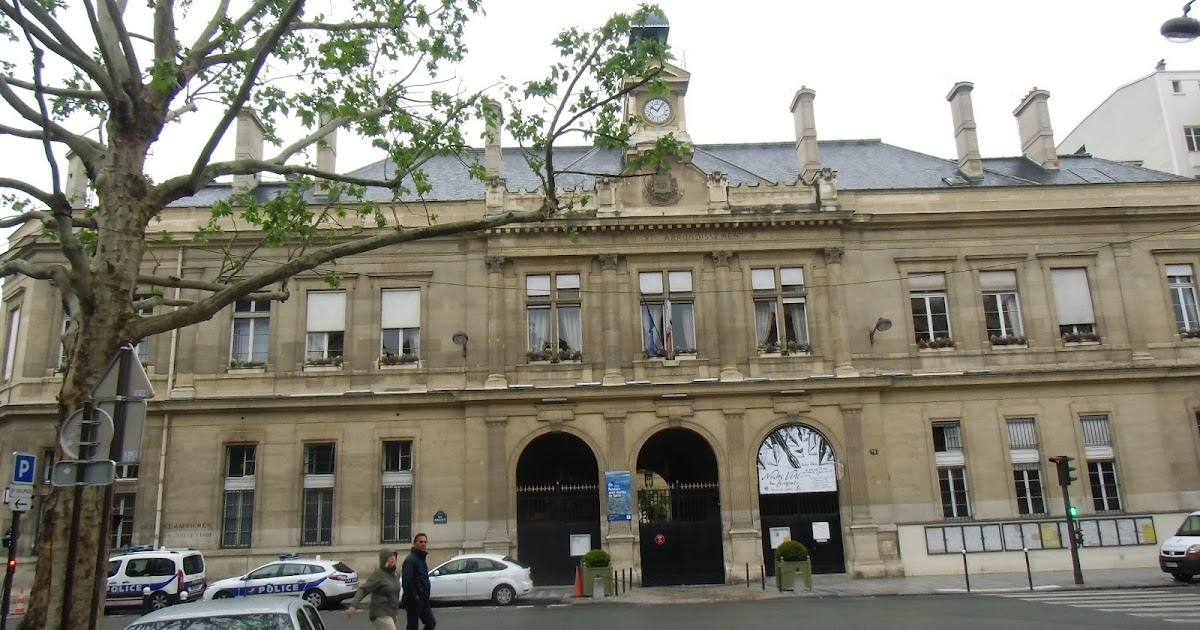 stage dating mairie du 16eme Mairie du 16e arrondissement 71 avenue henri martin  and dating back to napoleon iii,  the manège dauphine is for beginners and first-stage competition,.