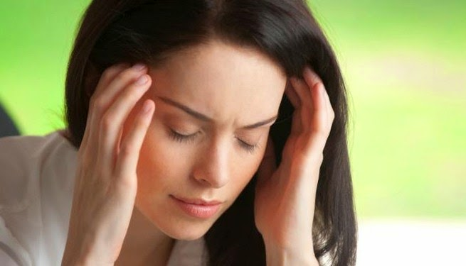 Tips Meredakan Sakit Kepala Sebelah Kiri