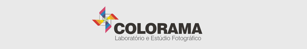 COLORAMA - Laboratório e Estúdio Fotográfico