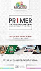 INFORME Cabo Corrientes