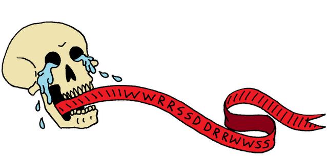 WWRRSSDDRRWWSS