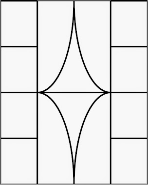 katalog motif tralis minimalis