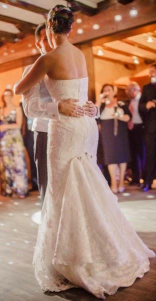booknovias lleida. blog bodas: cÓmo se recoge la cola del vestido de