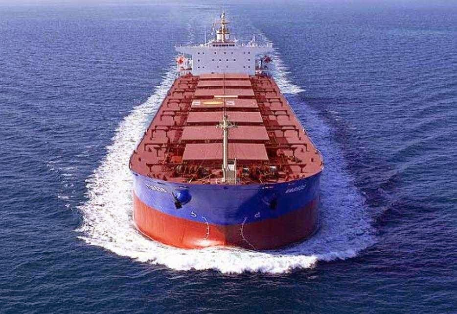 dry cargo chartering book pdf