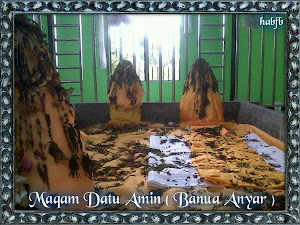 Makam Datu Amin