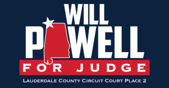 Vote Will Powell