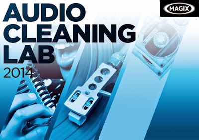 MAGIX Audio Cleaning Lab 2014 20.0.0.36 Free Download