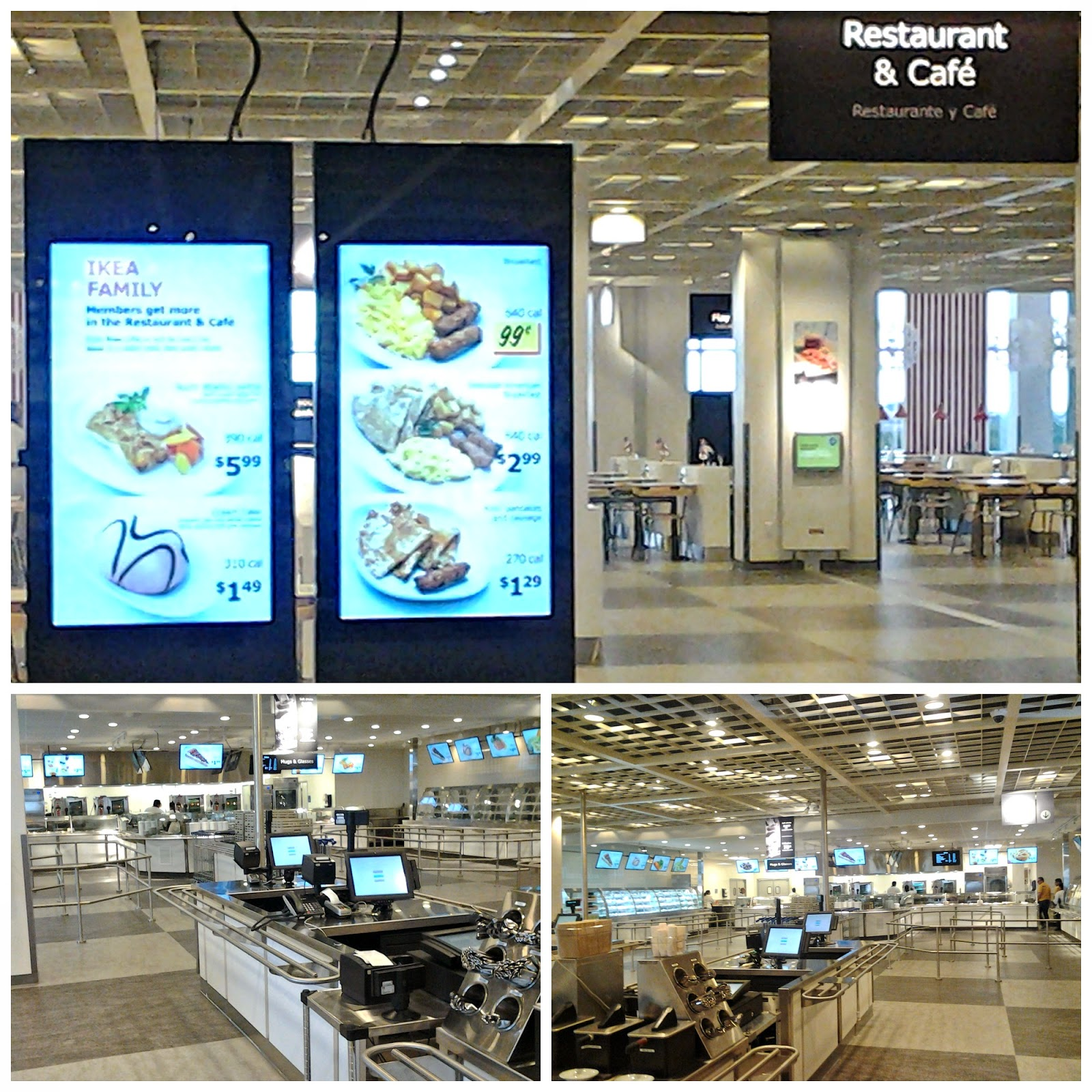 Ikeamiami bb 39 s first babushka 39 s baile for Restaurant ikea miami