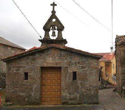 CAPILLA DE VILLAMEÁ