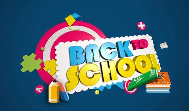26-04-2015  Back to School