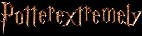 Potterextremely | Sua melhor fonte sobre Harry Potter e os seus atros!