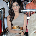 Samantha Hot Stills @ Lux Sandal Cinemaa Awards