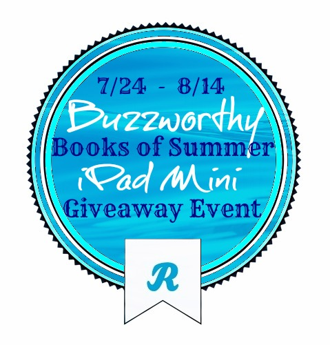 Buzzworthy Books of Summer iPad Mini