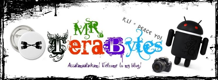Mr.TeR@ByTes's blogs.........