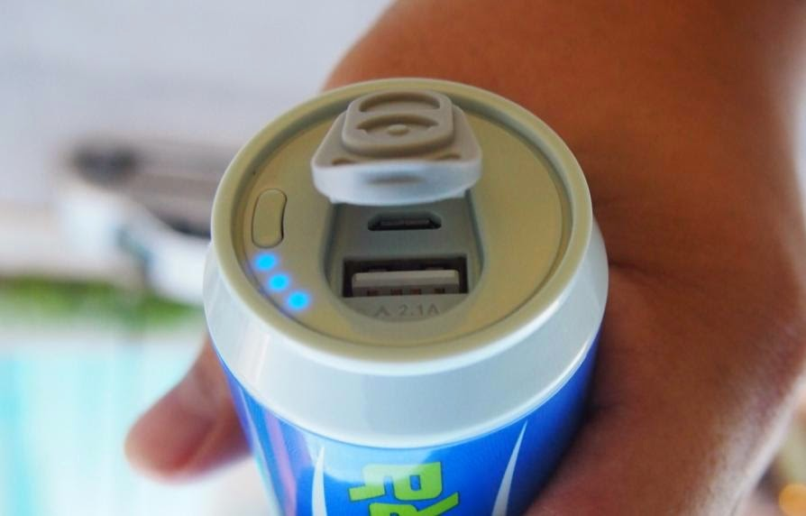 Momax iPower Xtra 6600mAh Power Bank Review: Energy Drink For Your Gadgets
