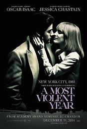 A Most Violent Year (El año más violento) (2014) [Vose]