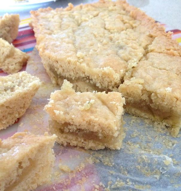 biscuits, noel, orange, amandes, gâteaux, shrubb