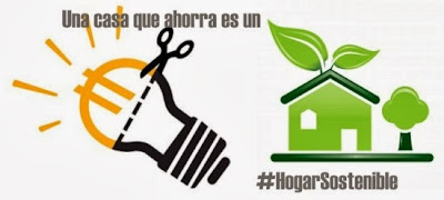 consumo y ahorro energetico en un hogar