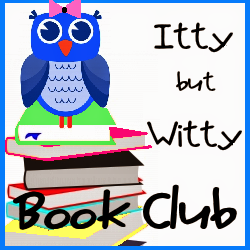 Our Local Bookclub - Founded by Us!
