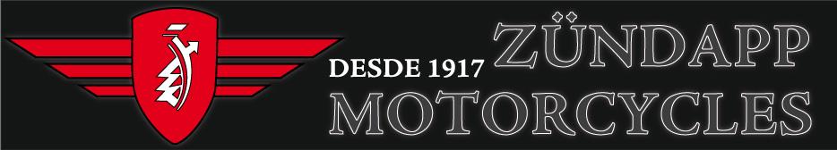 Zundapp Motorcycles
