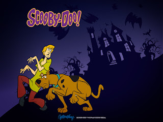 Scooby Doo Wallpaper, Cartoon Wallpaper