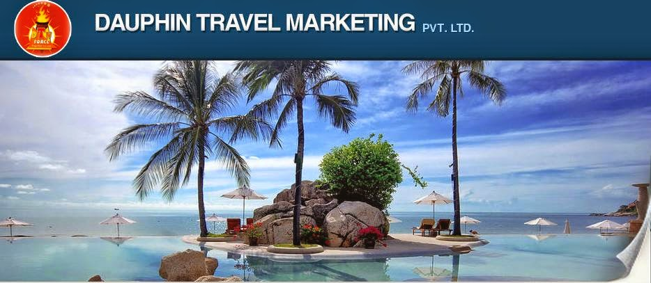 DAUPHIN TRAVEL MARKETING PVT. LTD.