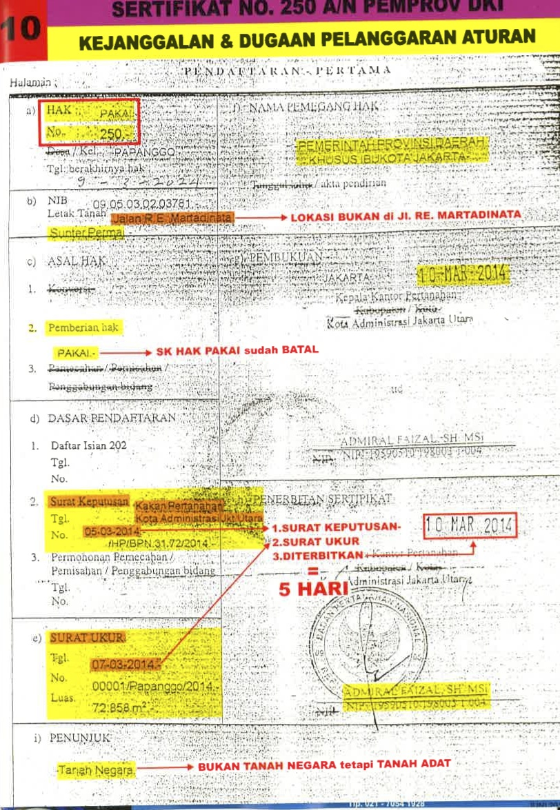 Sutiyoso Bin Bang Yos Intelijen PKPI BANG YOS KORUPSI dan KOLUSI SUTIYOSO 000011