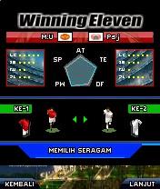 Winning Eleven 2015 Full Transfer ISL 176x208 Radar 3D Jersey Lengan Panjang