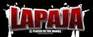 Lapaja logo