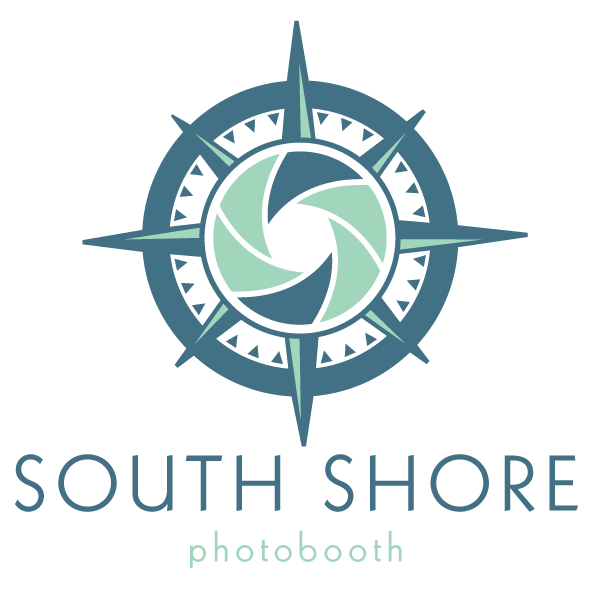South Shore Photo Booth logo