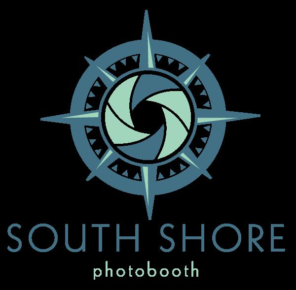 South Shore Photo Booth logo