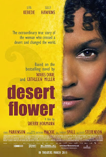 Watch Desert Flower (2009) movie free online