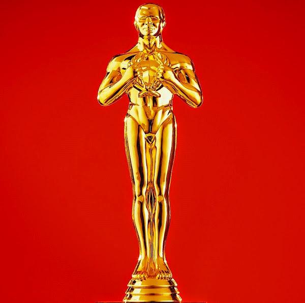 The Oscars via Twitter - Official Website - BenjaminMadeira