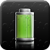 Battery Widget بتصميم Material design