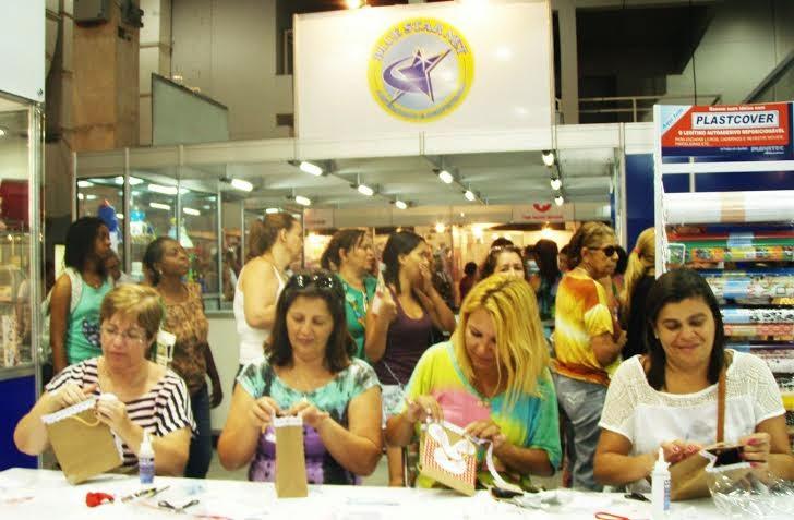No Rio, o grupo de Teresópolis participou de diversas atividades e oficinas