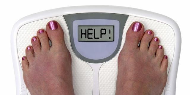 Cara terbaik menurunkan berat badan