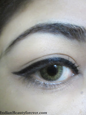 lakme eye artist pen eyeliner review