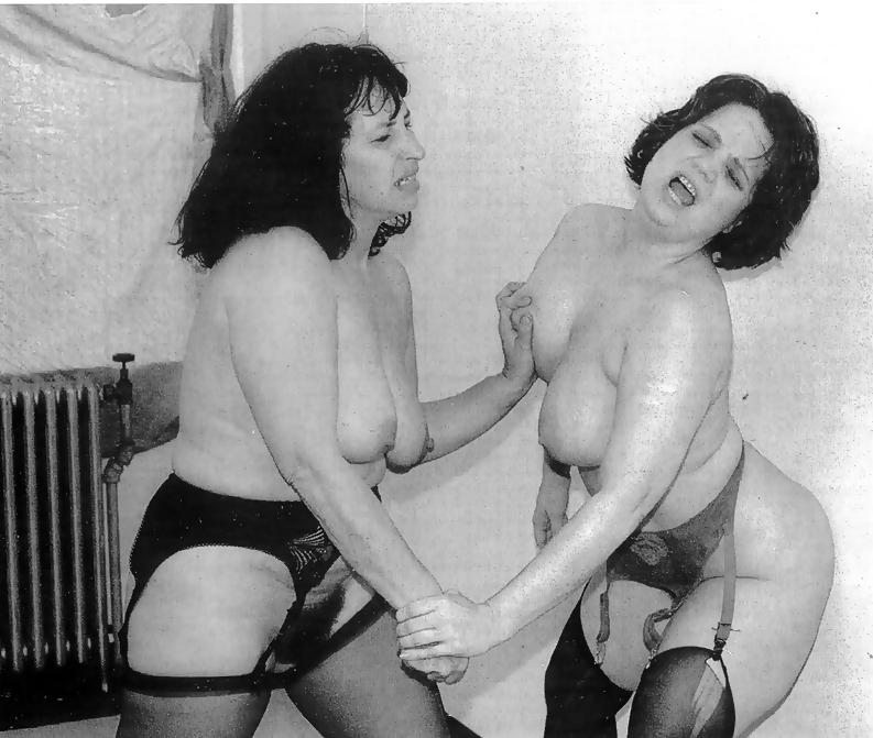 Mature Sex Ladies Fighting 91