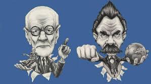 Literatura, filosofía, psicoanálisis