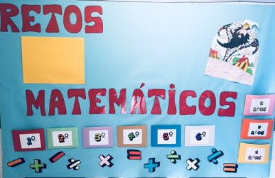 RETOS MATEMÁTICOS.
