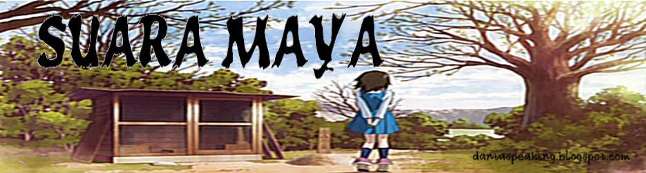 Suara Maya