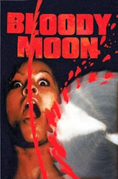 bloody moon film poster