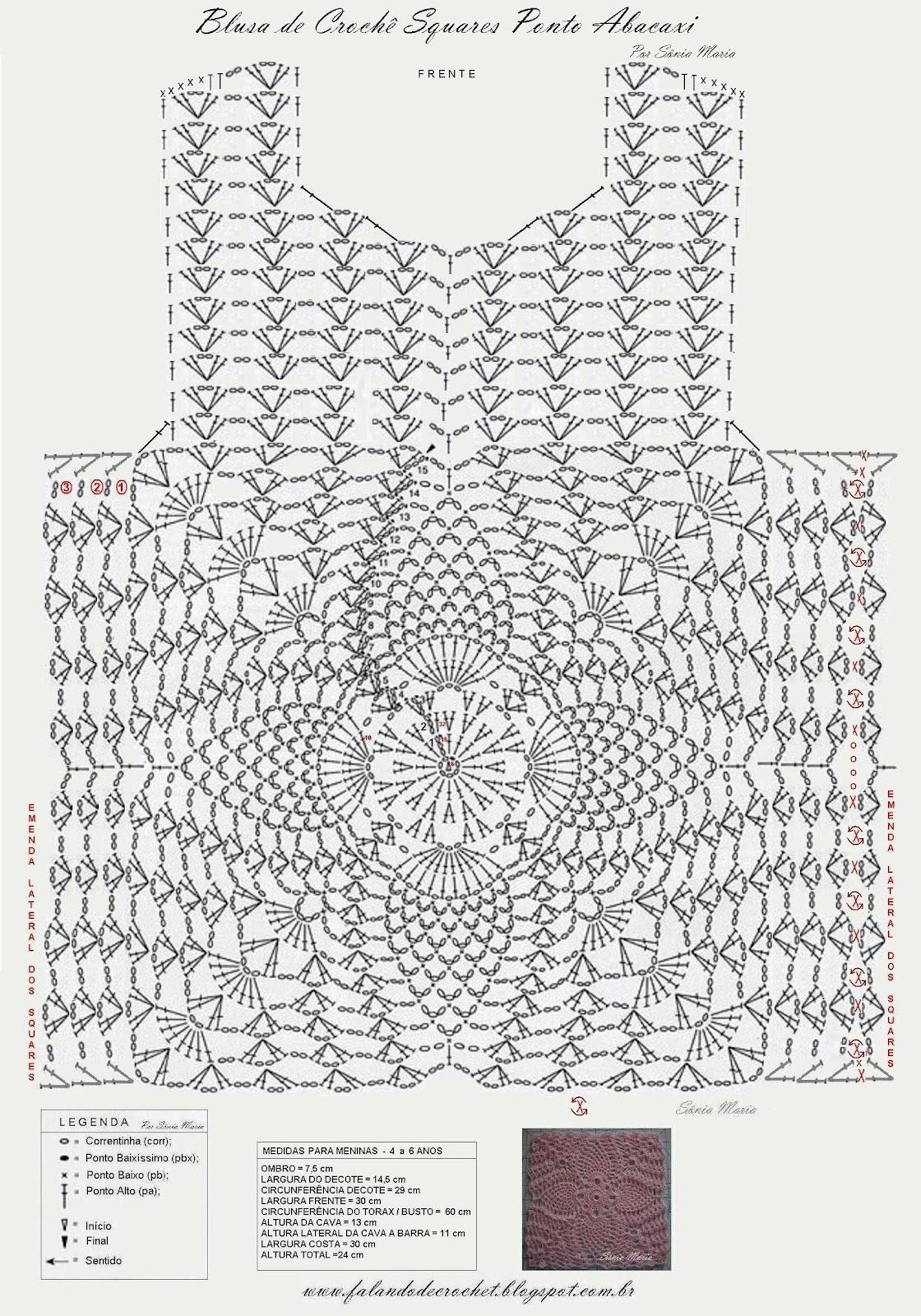 gráfico frente blusa com acréscimo na altura do peito