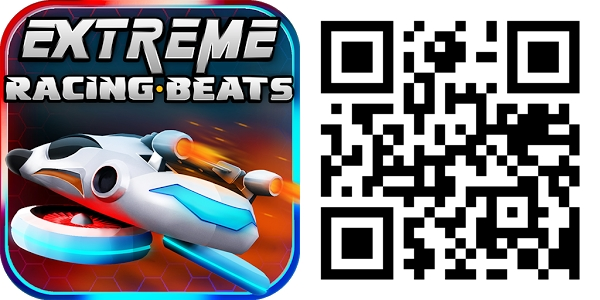 Download Extreme Racing with Beats 3D v1.0 Apk Full Free