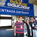 Escola Cônego Fernando Passos no 20° Educador/Educar