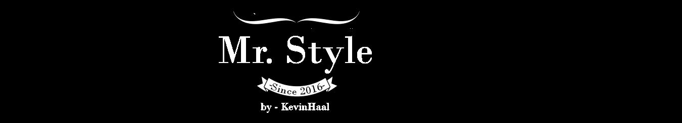 Mr. Style