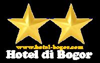 <b>Hotel di Bogor Bintang 2</b>