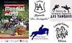 Próximo fin de semana:Lión D'Angers/Los Arcángeles/Les Tanques/CH Piedra del Caballo/Cortijo Guerra