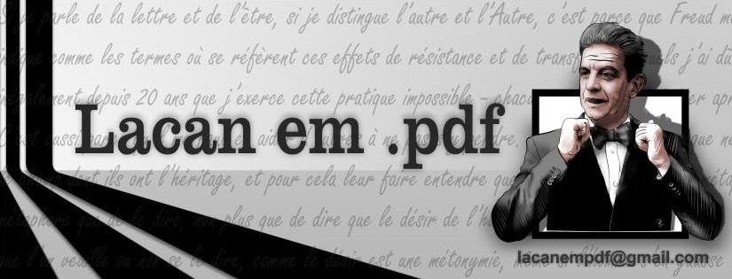 Lacan em PDF